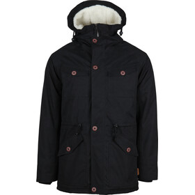 North Bend Prime Parka Men black